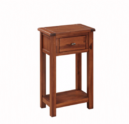 Hartford Acacia Medium Hall Table